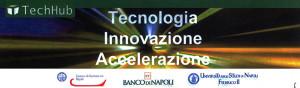 Il Logo del Progetto TechHub