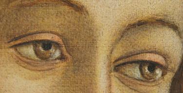 Tela di Botticelli