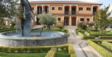 Casa Santa Scolastica