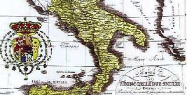 Carta geografica