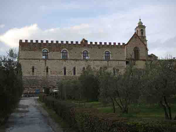 Misterioso cunicolo scoperto nella Certosa di Firenze