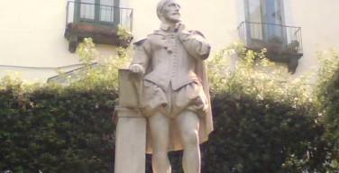 Statua di Tasso
