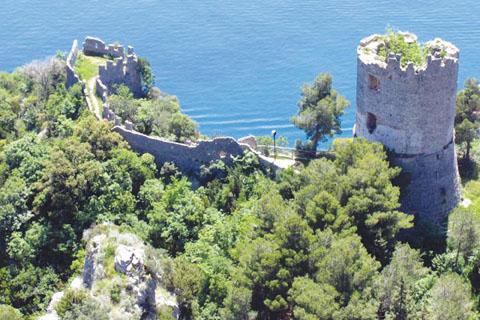 Torri a difesa della costa nel Regno delle Due Sicilie