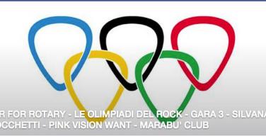 Olimpiadi del Rock