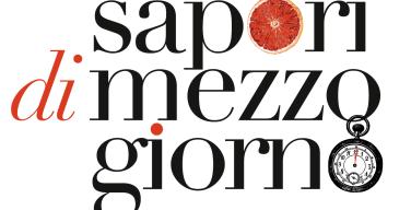 Logo Sapori di Mezzogiorno