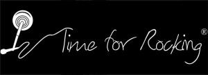 Il logo di Time for Rocking