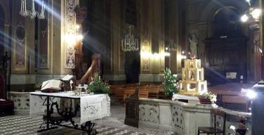 Chiesa di Santa Teresa a Chiaia