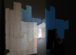 L'iscrizione dei Giochi Isolimpici dagli scavi della metropolitana di Piazza Nicola Amore