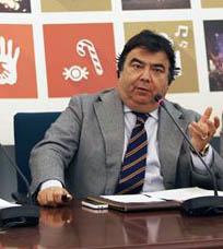 Il presidente della Camera di Commercio, Maurizio Maddaloni