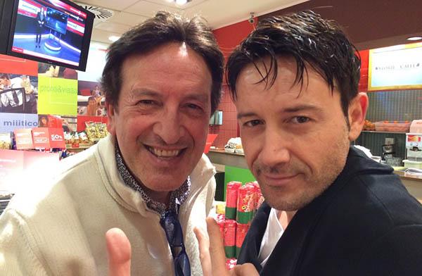 La creatività napoletana ha vinto anche a Sanremo