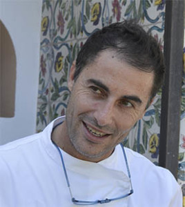 Ernesto Iaccarino