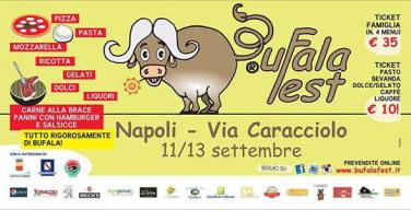 Bufala Fest di Napoli