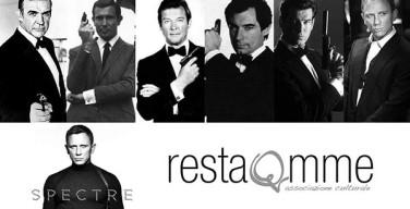 L'agente speciale 007