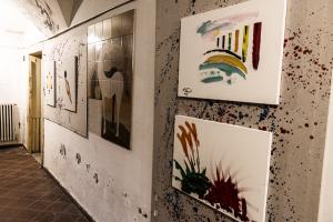 Le opere di  Giuseppe Rosano