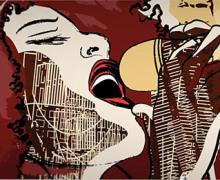 La Voce Tantrica: dalla Canzone Popolare a Bjork