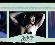 Torna il Burlesque Cabaret Napoli