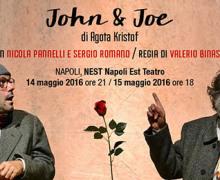 John e Joe