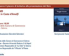 """Il """"Viaggio inverso"""" di Vito Pinto"""