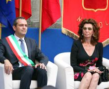 Sophia Loren è cittadina onoraria di Napoli