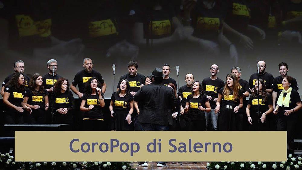 A Vietri, il CoroPop di Salerno