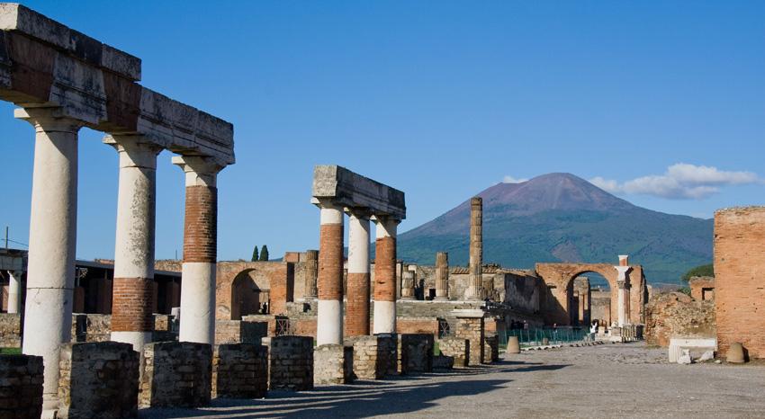 Pompei e la falsa guida