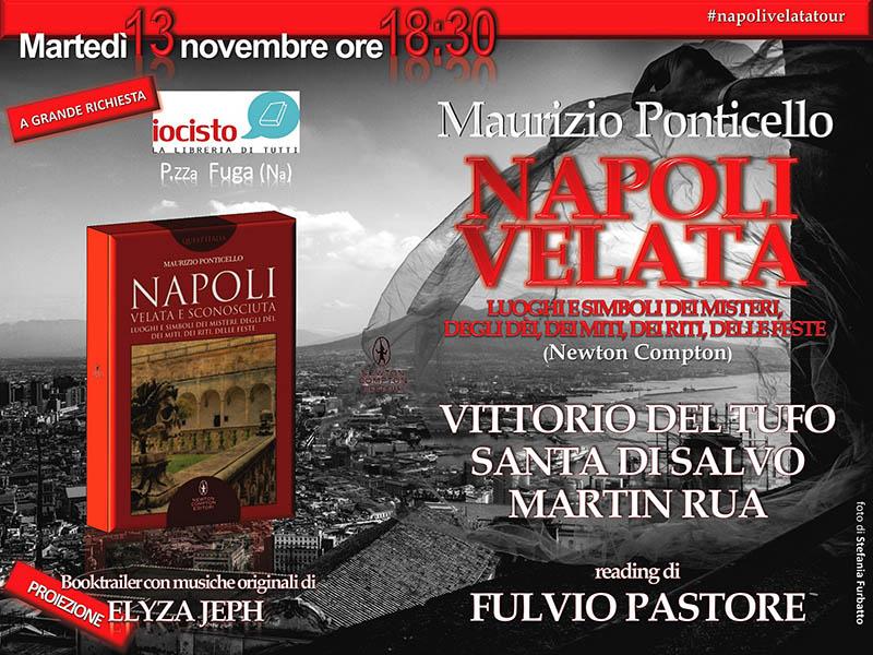 Napoli velata e sconosciuta