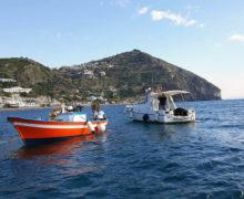 I Comuni di Ischia insieme per tutelare il mare