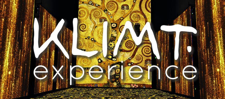 Klimt Experience nella Basilica dello Spirito Santo