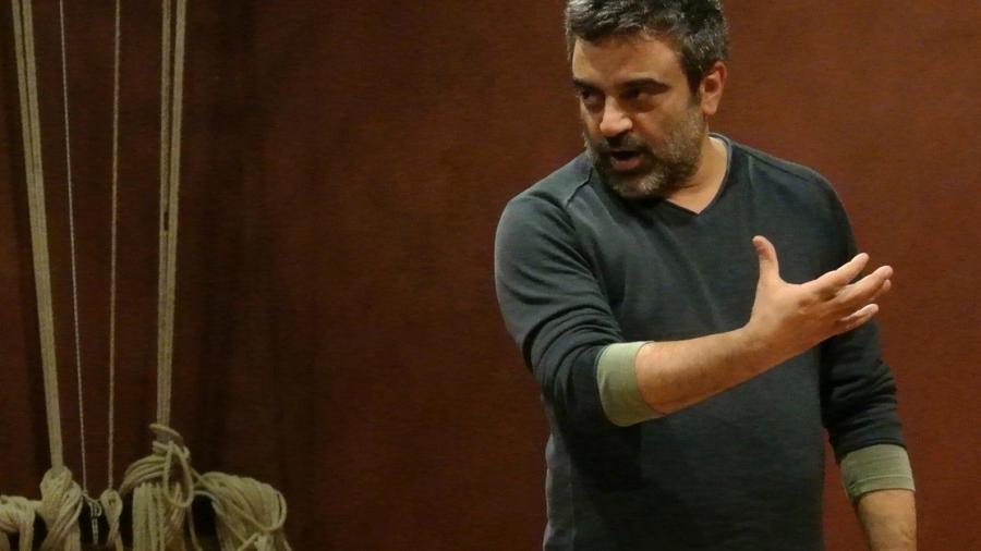 """""""Tutto 'mbrugliato"""" al Nest"""